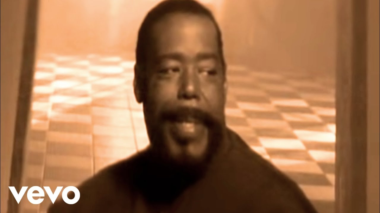 Baby Making Music: Remembering Barry White [Music Video] 'Practice What You Preach'