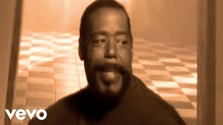Music video by Barry White performing Practice What You Preach. (C) 1994 A&M Records.