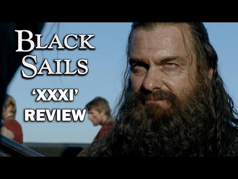 Black Sails Season 4 Episode 3 Review - 'XXXI'