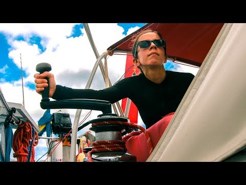 WRECK DIVING in the cruiser's paradise of Bequia | Ep 29 Sailing Knotvikings