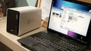 LG MyData(Wifi) YouTube video