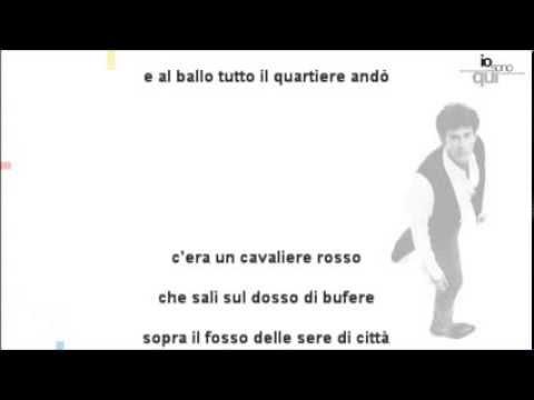 , title : 'Claudio Baglioni - Le Vie Dei Colori - 1995'