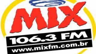 Vinheta Radio Mix FM 106.3