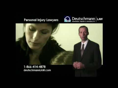 Committed to your future - Deutschmann Law