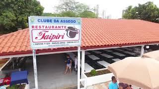 ASSEGO INAUGURA REESTRUTURAÇÃO DO PARQUE AQUÁTICO