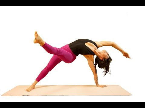 Video of My Yoga Online
