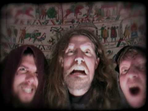 JALDABOATH - Hark the Herald (Official) online metal music video by JALDABOATH