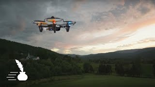 Click to play: Why is the FAA regulating recreational drone use?
