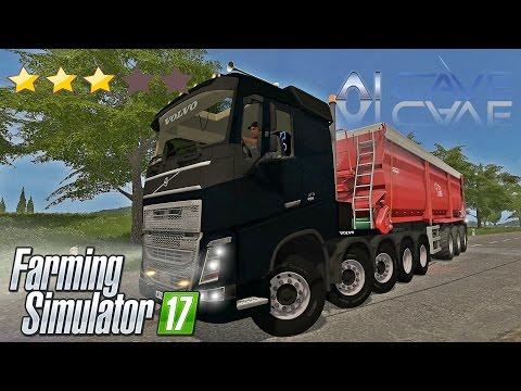 Volvo Funmod v1