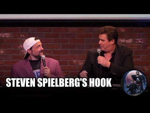 Steven Spielberg's Hook
