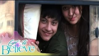 GOT TO BELIEVE : Best Day Ever on March 2, 2014!