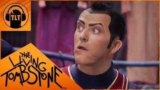 Video We Are Number One Remix but by The Living Tombstone (Lazytown) MP3, 3GP, MP4, WEBM, AVI, FLV Desember 2017