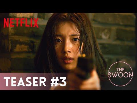 Vagabond | Official Teaser #3 | Netflix [ENG SUB]