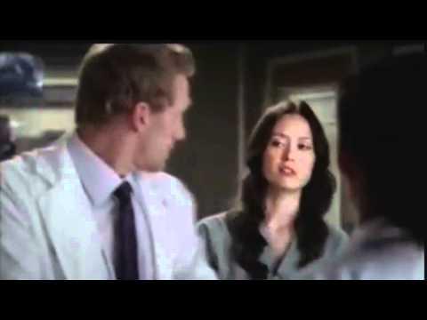 Grey's Anatomy 8.17 (Clip 2)