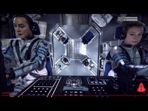 Europa Report Clip 'Emergency Landing'