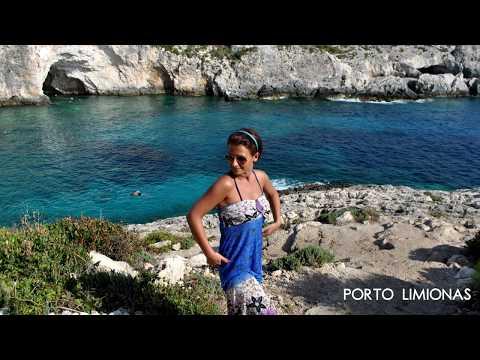 Οι 5 καλύτερες παραλίες της Ζακύνθου