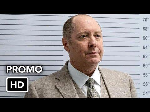 """The Blacklist 6x02 Promo """"The Corsican"""" (HD) Season 6 Episode 2 Promo"""