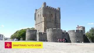 Braganca Portugal  city images : SMART TRAVEL 2015 - BRAGANÇA - PORTUGAL