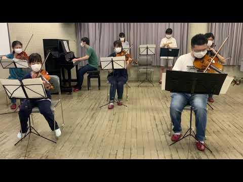 神奈川「バーチャル開放区」伊勢原室内管弦楽団の画像