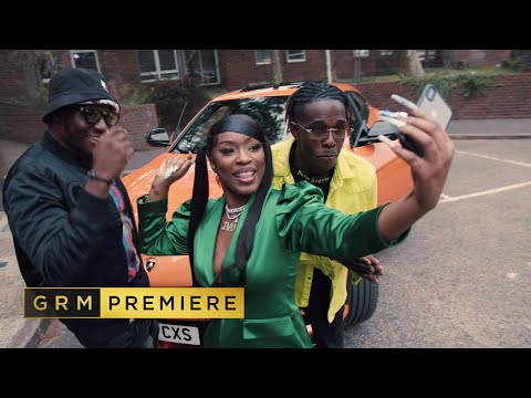 OluwaJBeats ft. Ivorian Doll , Stylo G, Ramz and AdeJosh – Owner Remix [Music Video] | GRM Daily