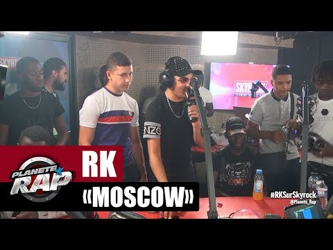 MOSCOW TÉLÉCHARGER RK