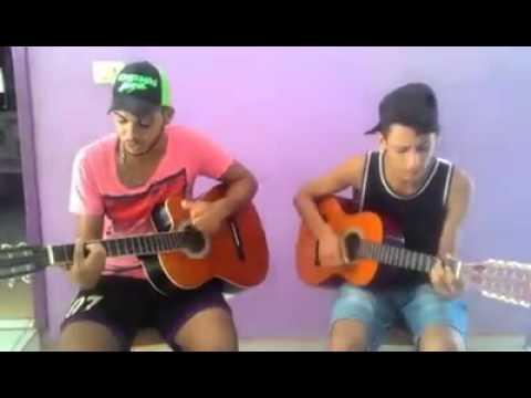 Weslley Diego e Gilberto Santa Carmem;Mt DIVULGUEM