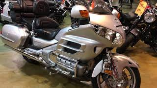 4. Used Honda Goldwing for sale in TAMPA Florida