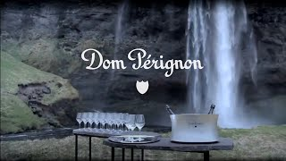 THE BRAND Dom Pérignon