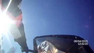 3. Ski-Doo Renegade 800R Powertek