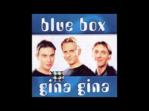 BLUE BOX - Dam Ci to co mam (audio)