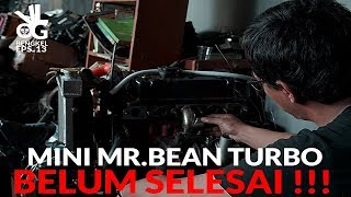 Video MINI Turbo Bisa Gagal !!! | VLOG BENGKEL #13 MP3, 3GP, MP4, WEBM, AVI, FLV Desember 2018
