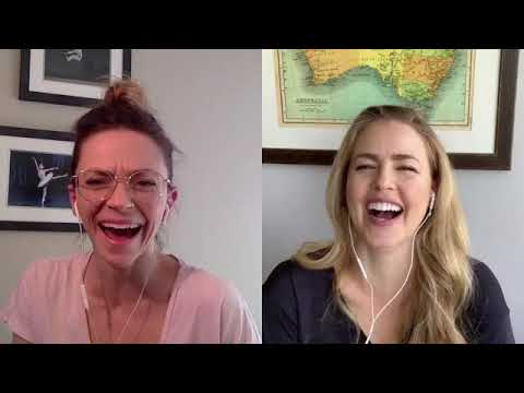 Interview with Amanda Schull
