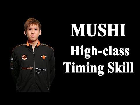 high - Subscribe: http://bit.ly/midashim Dota 2 Mushi high-class timing skill https://www.facebook.com/MidasHim.