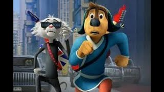 Nonton Rock Dog Movie Film Subtitle Indonesia Streaming Movie Download