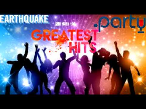 OOPS...Earthquake Party Hits (Volume 01)
