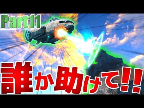 【悲報】惑星から脱出できない:Part11【Subnautica】 (видео)
