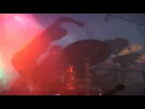 Kerria noir en concert