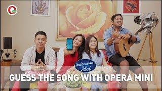 Video Idol by Opera   Guess The Song With Opera Mini MP3, 3GP, MP4, WEBM, AVI, FLV Februari 2018