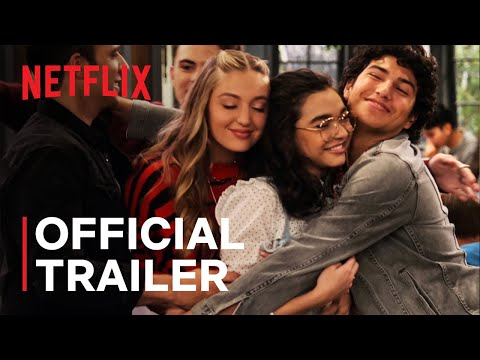 Ashley Garcia: Genius in Love | Official Part 2 Trailer | Netflix