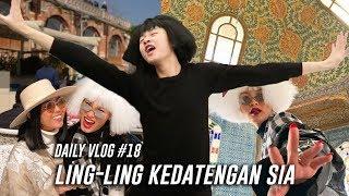 Download Video LING-LING KEDATENGAN SIA DI ISTANBUL || DAILY VLOG #18 MP3 3GP MP4