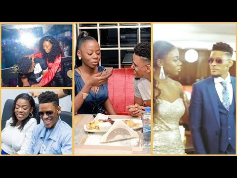 BBNAIJA 2019 ROMANTIC MOMENTS FROM DIANE AND ELOZONAM#bbnaija2019#dianebbnaija#mercybbnaija#mercy