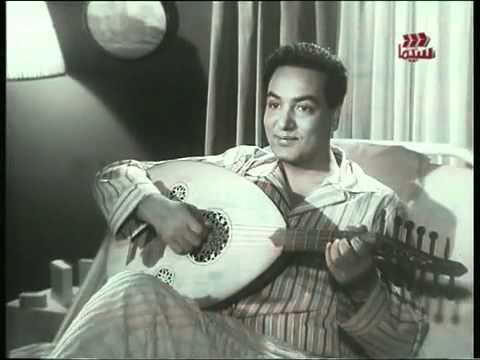 حبيبي وعيني محمد فوزي