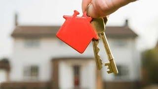 Про покупку дома в Британии