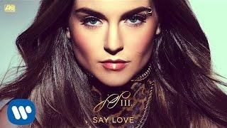 JoJo - Say Love [Official Audio] - YouTube