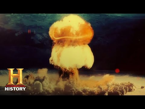 Doomsday: 10 Ways the World Will End: Nuclear War THREATENS Earth (Season 1) | History