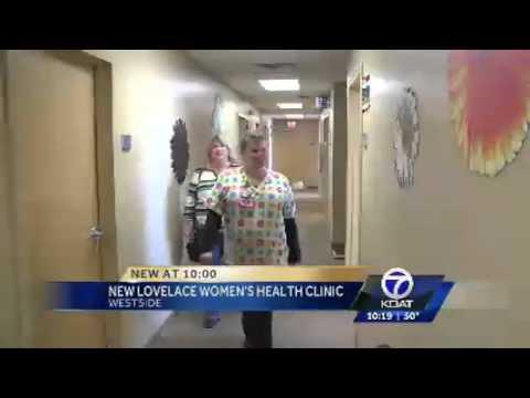 New Women's Health Clinic - KOAT