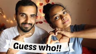 HOW WELL DO WE KNOW EACH OTHER?! with Vicky   Ranju N