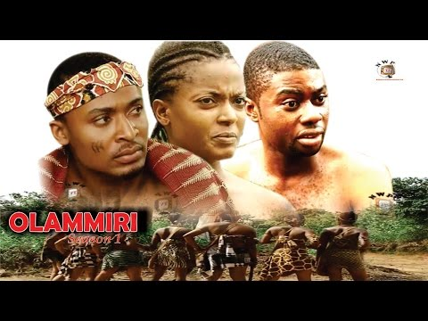 Olammiri - 2016 Latest Nigerian Nollywood Movie