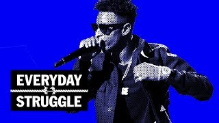 Complex - 21 Savage Talks 'ISSA,' Drake, State of Trap Music, Generation Gap in Rap + More | Everyday Struggle