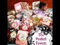 Download Lagu Craft Fair Idea #7:  Tea Pocket Favors 2015 Mp3 Free